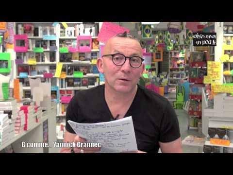 Vid�o de Yannick Grannec