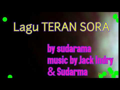Usman Ginting - Teran Sora Cover Mp3