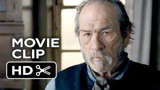 Nonton The Homesman Clip   More Than I Bargained For  2014    Tommy Lee Jones  Hilary Swank Movie Hd Film Subtitle Indonesia Streaming Movie Download