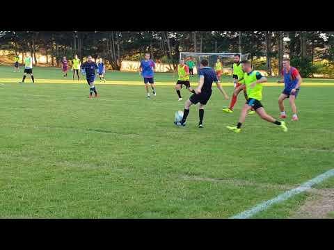 Vidéos Entrainements CSAL SOUCHEZ (14-08-2018)(8)