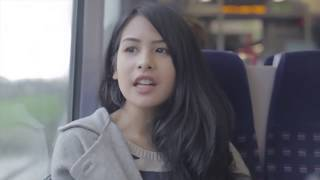 Video Question and Answer with @Maudyayunda (Part 2): Student Life at Oxford MP3, 3GP, MP4, WEBM, AVI, FLV Mei 2019