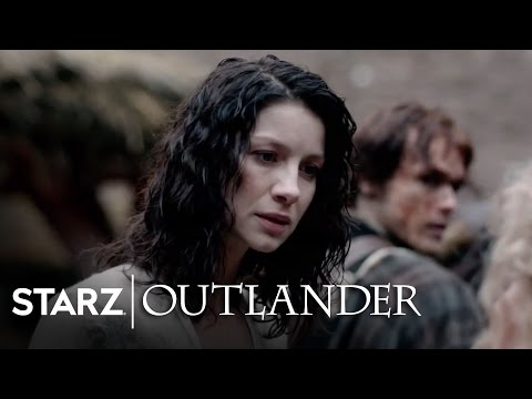 Outlander 1.02 Clip 'Something Like That'