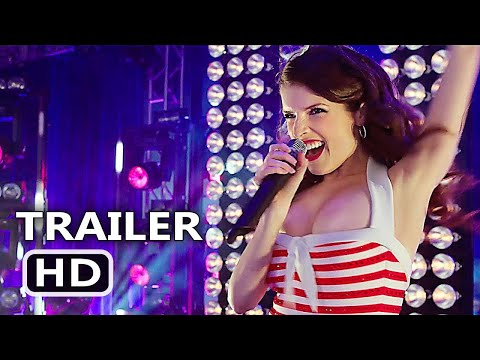 PITCH PERFECT 3 Songs & Clips - 10 MINUTES Compilation (2017) Anna Kendrick Comedy HD