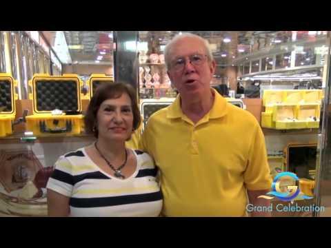 Mr and Mrs Omar Grand Celebration Testimonial