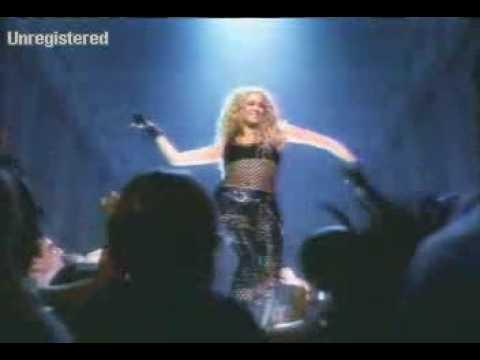 Shakira Pepsi Commercial Tamil
