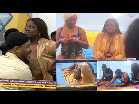 BBNAIJA 2020: CRAZIEST TRUTH OR DARE EVER😱😳|| Freaky freaky Friday in Biggie's House