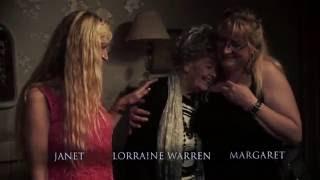 """Video Expediente Warren: El Caso Enfield (The Conjuring) - Featurette """"Sucesos extraños"""" HD MP3, 3GP, MP4, WEBM, AVI, FLV Juni 2018"""