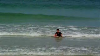 Kudat Malaysia  City new picture : Surfing In Kudat, North Borneo