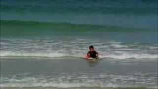 Kudat Malaysia  city images : Surfing In Kudat, North Borneo