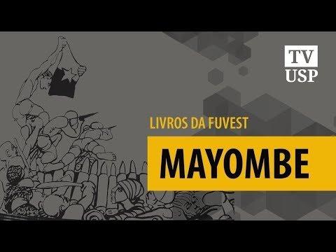 [Livros da Fuvest] - Mayombe (Pepetela)
