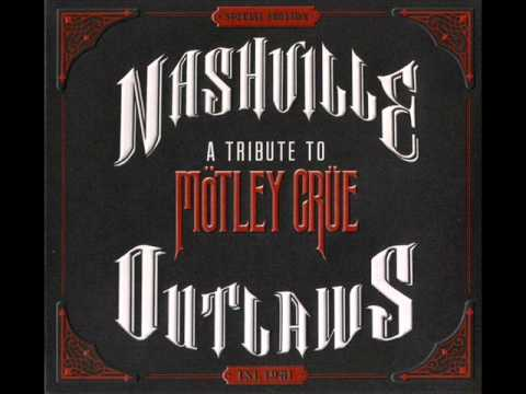 The Mavericks - Dr. Feelgood (2014) Motley Crue