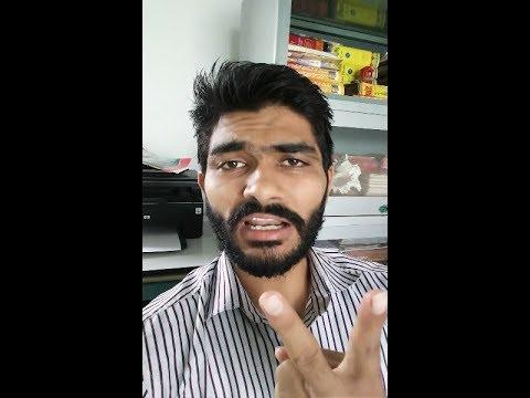 "Why I Upload ""Rajiv Dixit Exposed By Rahul Arya"" Video ?"