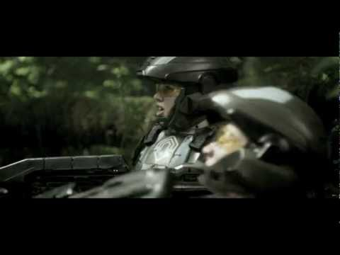 Halo 4 - Forward Unto Dawn Trailer
