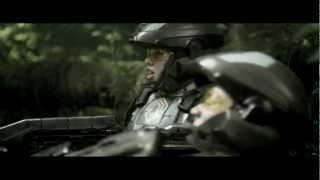 Nonton Halo 4: Forward Unto Dawn Trailer Film Subtitle Indonesia Streaming Movie Download