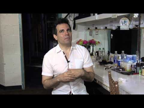 "Mario Cantone: ""On LBI"" – Surflight's Catch a Rising Star 