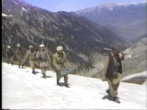 War in peace, Soviets in Afghanistan Part 1