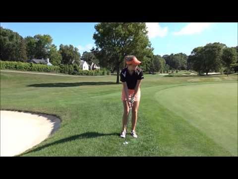 2016 Julia Shaw College Golf Recruitment Video