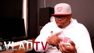 E-40 Explains Why He Dropped 3 Albums at Once