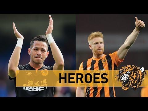 Heroes | Paul McShane & Liam Rosenior