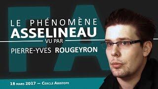 Video Le phénomène François Asselineau vu par Pierre Yves Rougeyron #1 MP3, 3GP, MP4, WEBM, AVI, FLV Oktober 2017