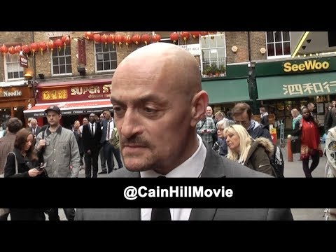 Interview: Sean Cronin | Cain Hill Premiere (The Fan Carpet)