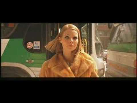 Tenenbaums - scene from