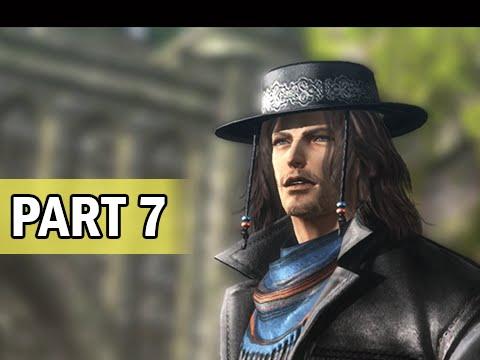 bridge - Bayonetta 2 Gameplay Walkthrough Part 1 - The Witch is Back! (Wii U 1080p Gameplay) https://www.youtube.com/watch?v=L0Hbeau1aoU Bayonetta 2 walkthrough! Walkthrough and Let's Play ...