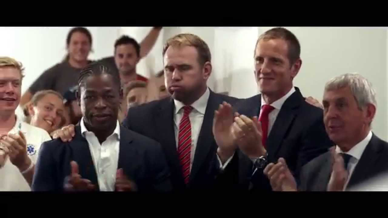 Rugby World Cup 2015 – Team Talk