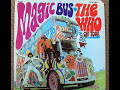 1968 - The Who - Magic Bus кадр #1