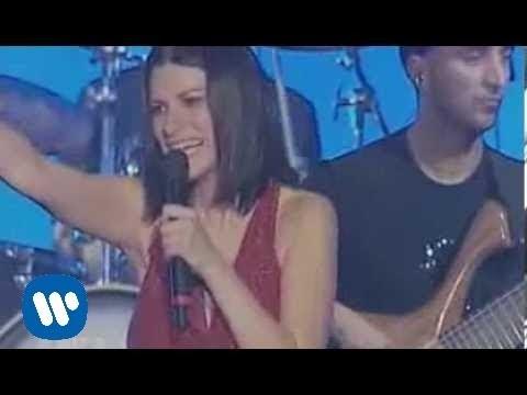 , title : 'Laura Pausini - Una storia che vale (Live)'