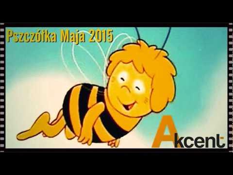 AKCENT - Pszczółka Maja (v. 2015; audio)