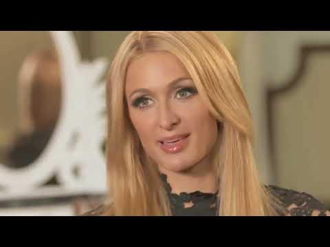 2017 PARIS HILTON talks about BEAUTY TIPS I SUCCESS I Her New Products