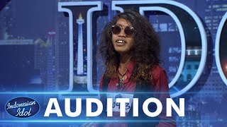 Video Salah lirik! Heri Irawan dimarahin Ari Lasso - AUDITION 2 - Indonesian Idol 2018 MP3, 3GP, MP4, WEBM, AVI, FLV Mei 2019