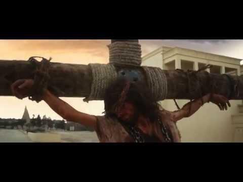 العذراء والمسيح - الحلقة الخامسة والعشرون