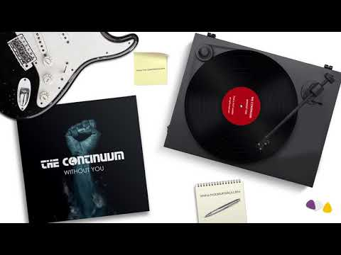 The Continuum - Without You