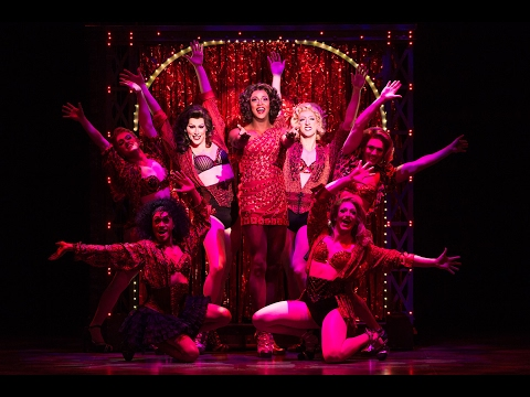 KINKY BOOTS in Hamburg - Trailer