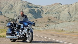 Vernal (UT) United States  city pictures gallery : Motorcycle Ride from Idaho Falls, Idaho to Vernal, Utah.