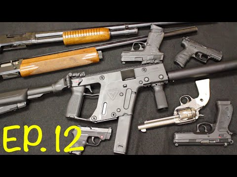 Weekly Used Gun Review Ep. 12