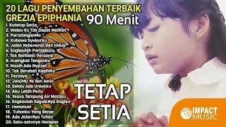 Video Mp3 rohani Mp3 Lagu Penyembahan Terbaik Grezia Epiphania MP3, 3GP, MP4, WEBM, AVI, FLV April 2019