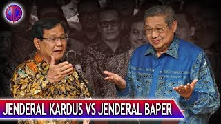 Download Video Demokrat-Gerindra Bers3teru! Jenderal Kardus VS Jenderal Baper: Koalisi Terancam Batal! MP3 3GP MP4