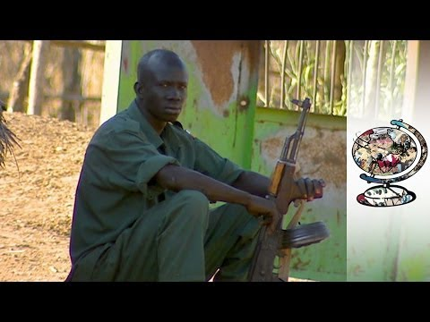 South sudan - Hope For The Future: As South Sudan tumbles into another crisis, this short-lived moment of hope becomes even more heartbreaking. For more information and do...