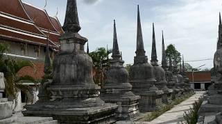 Nakhon Si Thammarat Thailand  city photos : Thailand Nakhon si Thammarat Temple