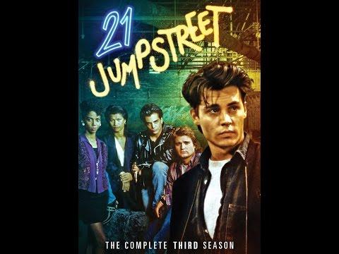 """21 Jump Street S03E06 """"Hell Week"""""""