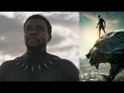 10 Things You Didn't Know About Black Panther