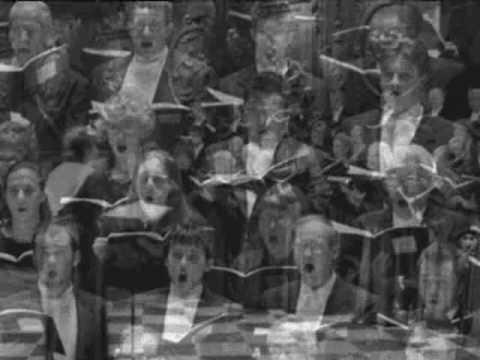 Tekst piosenki Johnny Mathis - Hallelujah Chorus po polsku