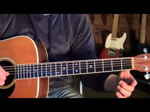 CHITARRA BLUES: LICK ALLA STEVIE RAY VAUGHAN - LEZIONE - TUTORIAL
