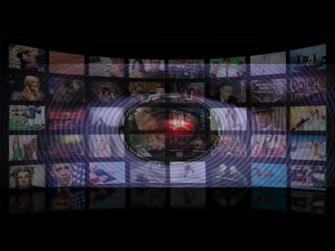la tv dei poteri forti