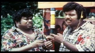 Amusing Comedy Of Goundamani And Senthil