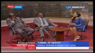 The Last Word: Tunnels of Death (Part 2), 11/10/2016