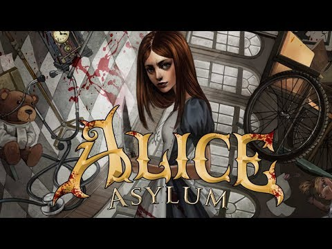 Alice's Inmate Update from the Asylum